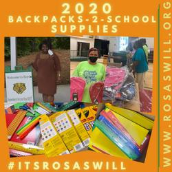 2020 BP2SS Distribution Day