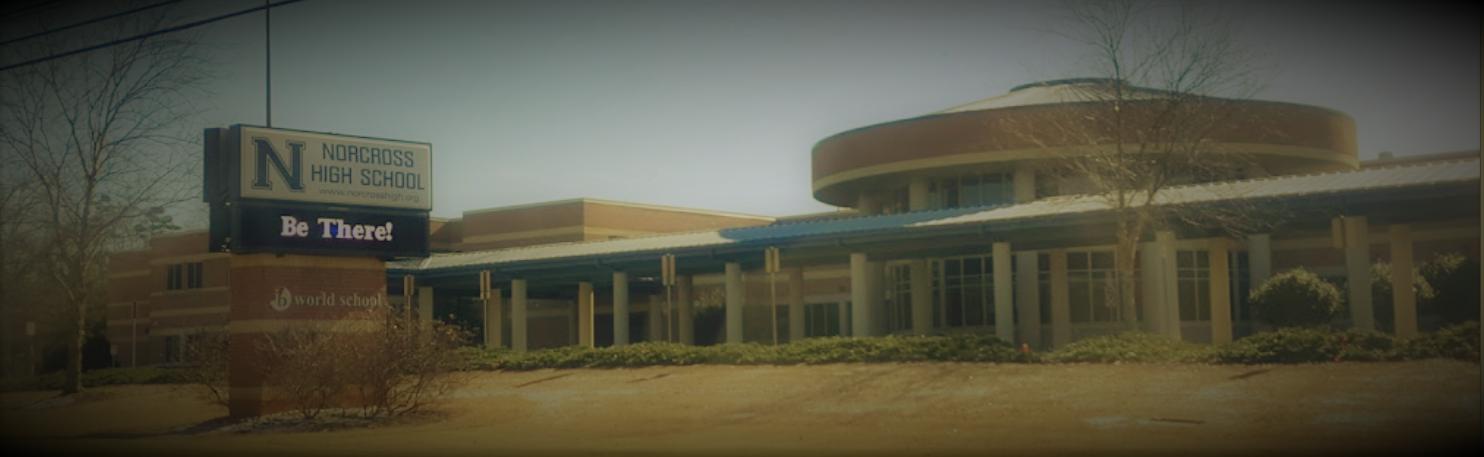 Norcross High School - Norcross, GA 2