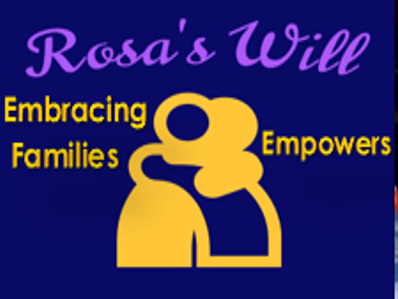 Embracing Families Empowers - #itsrosasw