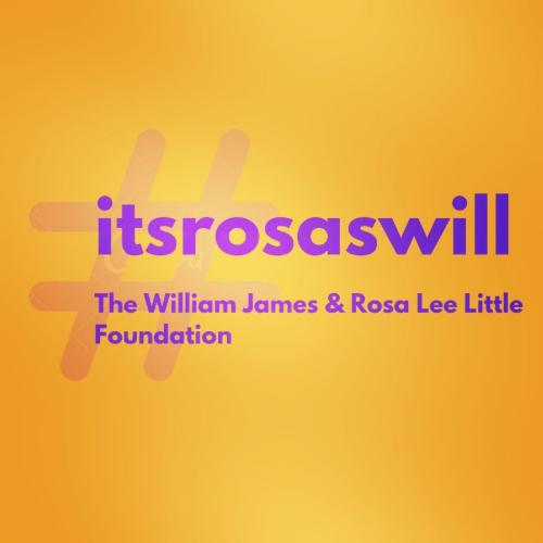 The William James & Rosa Lee Little Foun