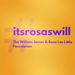 The William James & Rosa Lee Little Foun