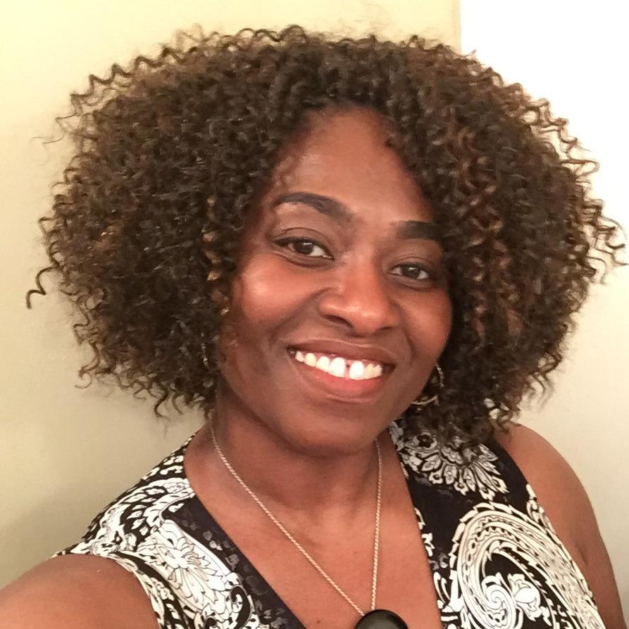 Pamla DL Johnson_Founder, CEO, Executive Director