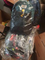 2019 BackPacks-2-School Donations