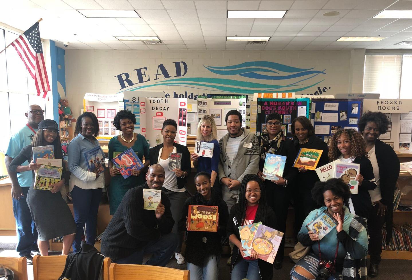 Volunteering_Garden Hills Elementary12.3