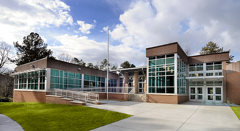 William M. Boyd Elementary