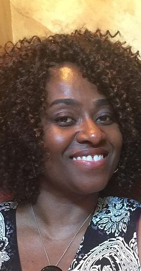 Pamla DL Johnson, MPA, CEO & Fonder