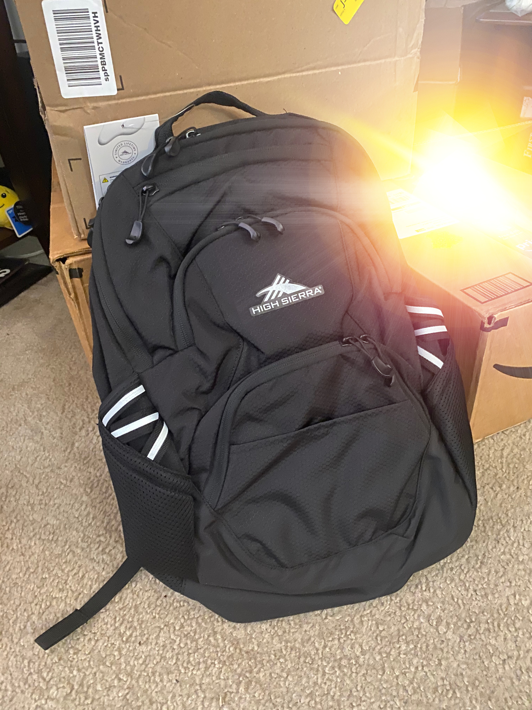 2020 BackPacks N School Supplies New Bac
