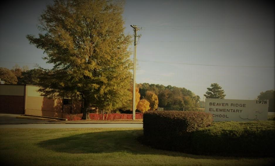 Beaver Ridge Elementary School