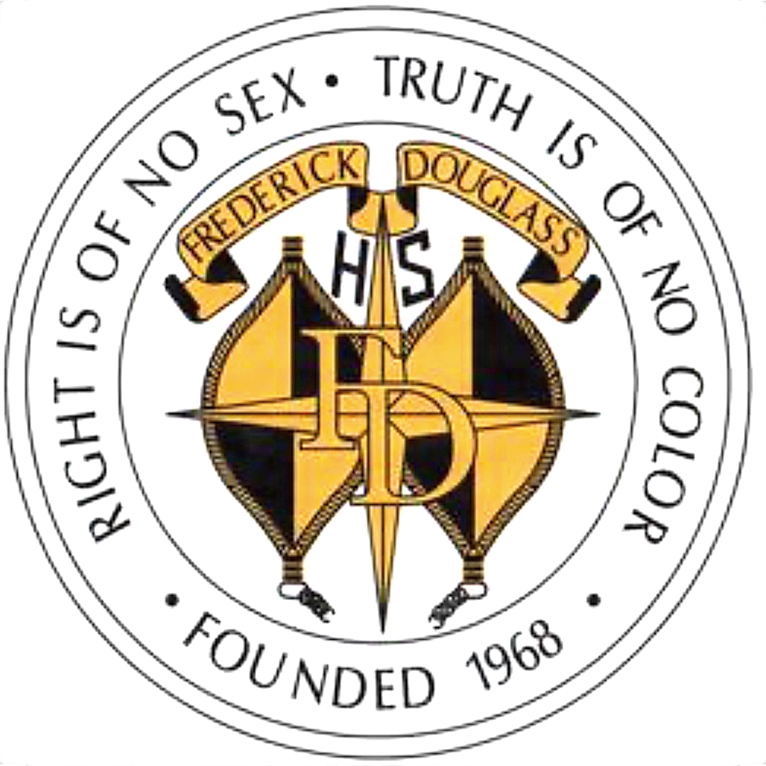 Frederick Douglas High School LOGO2(2)