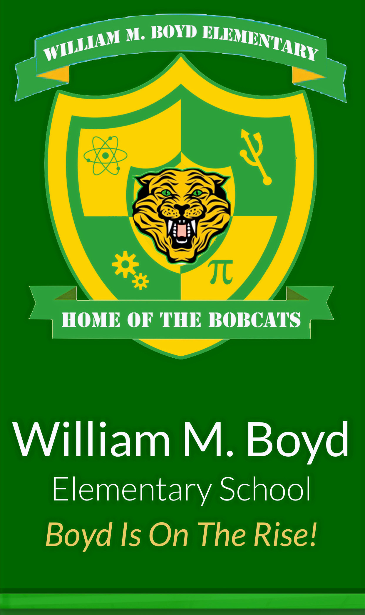 William M. Boyd Elementary_LOGO