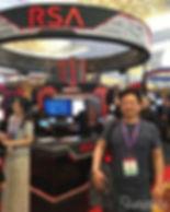 사일런스 Cylance 파고네트웍스 PAGO Networks 블랙햇 인공지능 머신러닝 안티바이러스 엔드포인트보안 CylancePROTECT 사일런스프로텍트 권영목 RSA 컨퍼런스