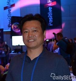 사일런스 Cylance 파고네트웍스 PAGO Networks 블랙햇 인공지능 머신러닝 안티바이러스 엔드포인트보안 CylancePROTECT 사일런스프로텍트 권영목 PHD