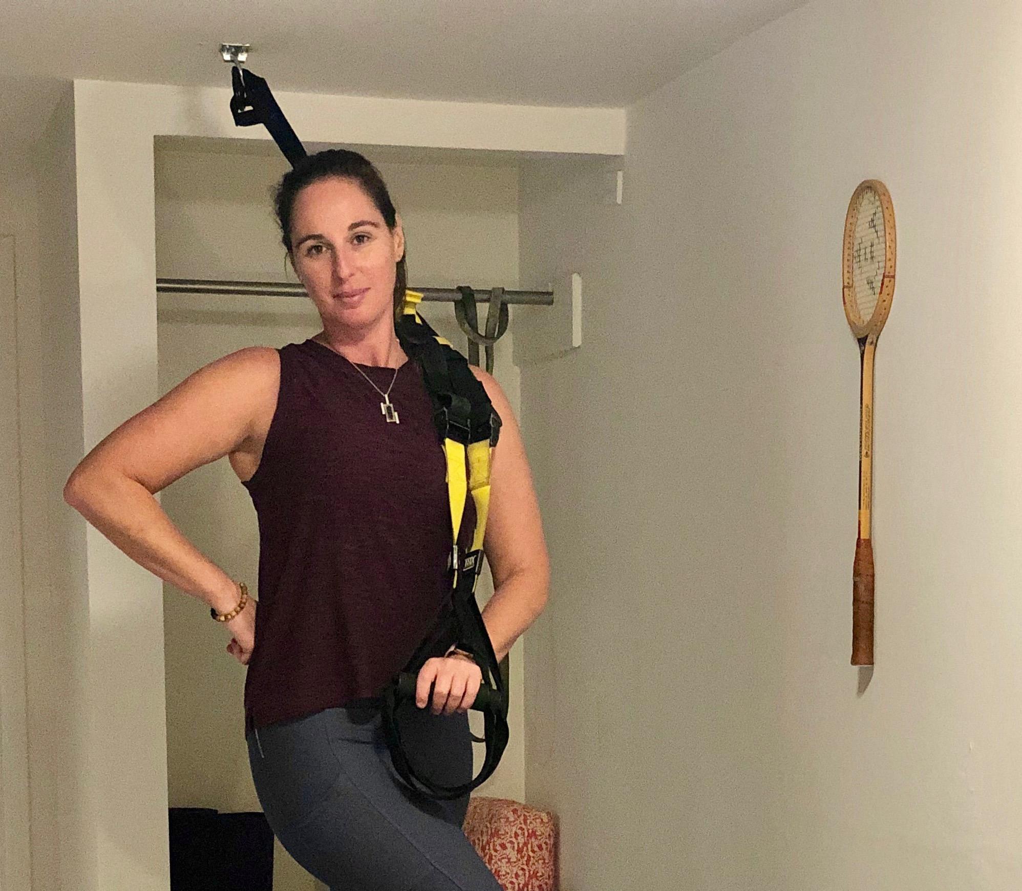 60 min mobility workout