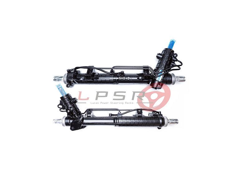 Remanufactured power steering rack BMW E30 NEW TYPE RHD