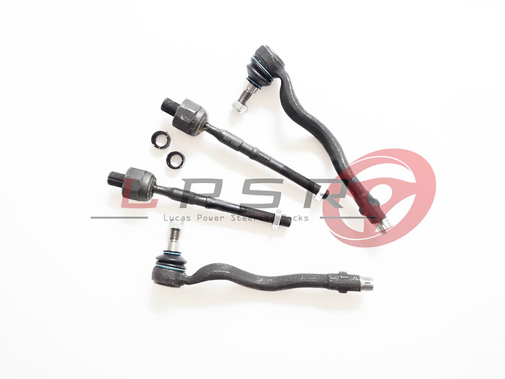 Steering Rack Tie Rod Conversion BMW E30 to E36/E46