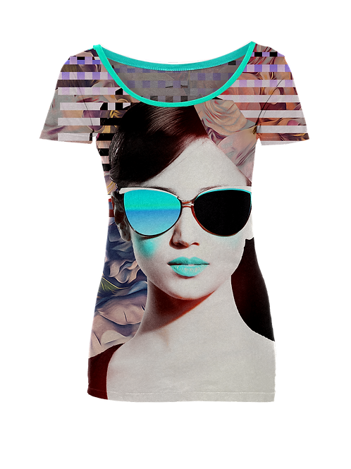 Saulenes | Womens T-Shirt