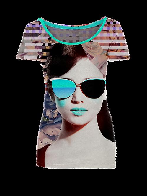 Saulenes | Womens T-Shirt