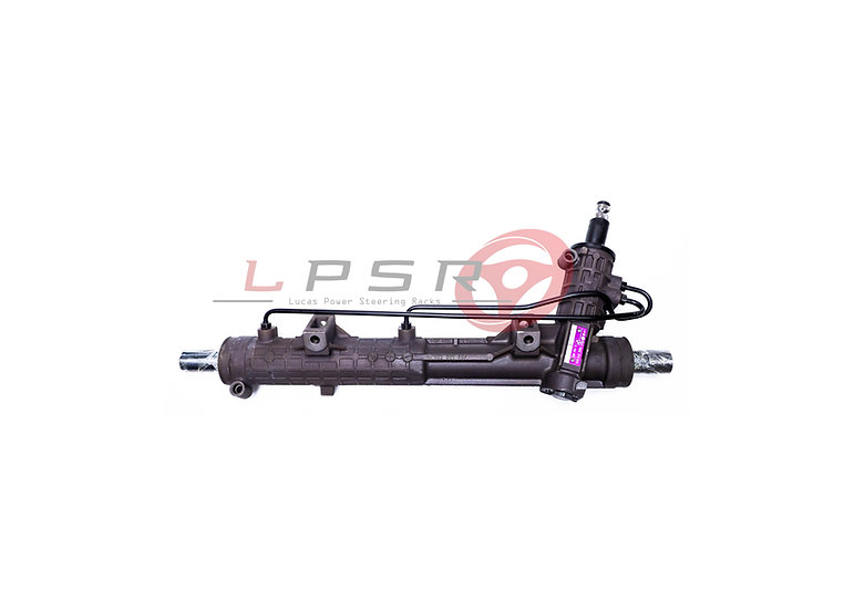 Tested power steering rack BMW E46 PURPLE TAG RHD