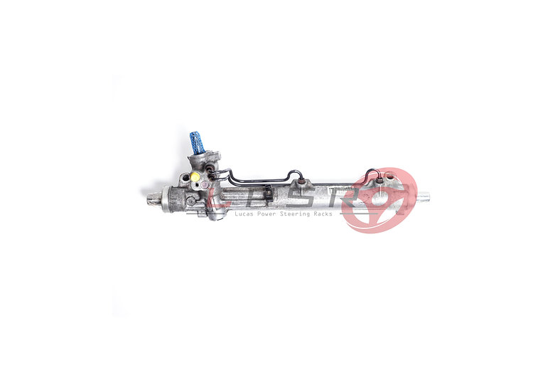 Remanufactured power steering rack FORD MONDEO MK3 RHD