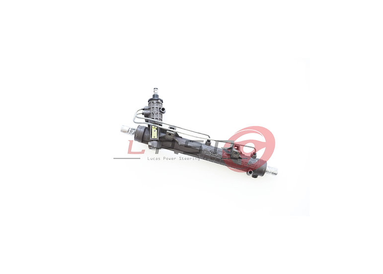 Remanufactured BMW E46 power steering rack YELLOW TAG LHD
