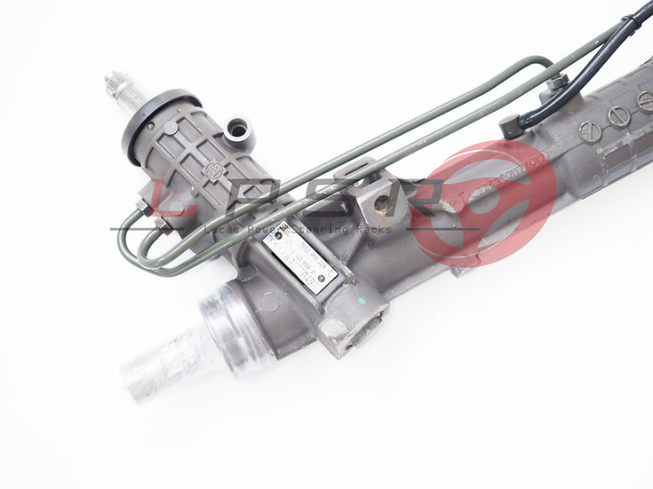 Remanufactured power steering rack BMW E36 M3 LHD