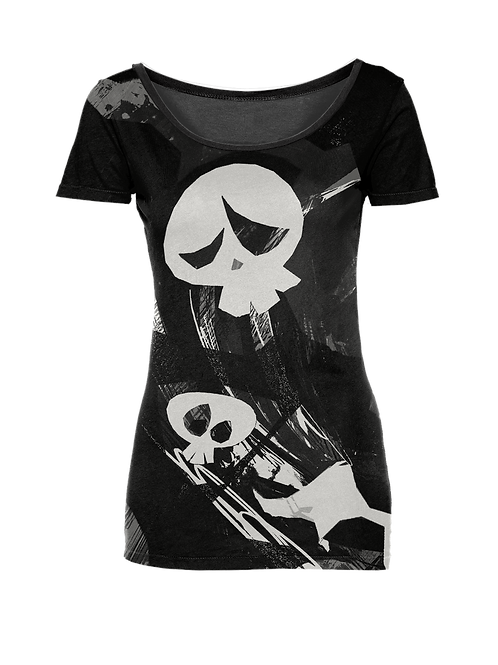 Skelets | Womens T-Shirt