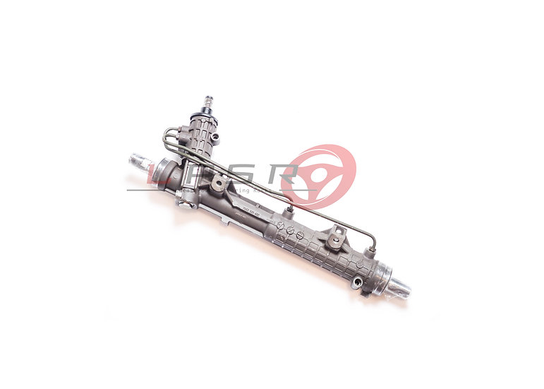 Remanufactured power steering rack BMW E46 SILVER TAG LHD