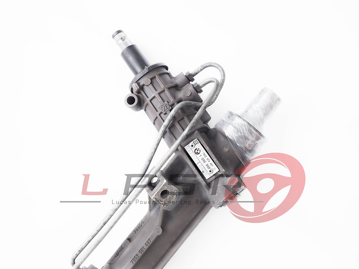 Remanufactured power steering rack BMW E46 SILVER TAG RHD