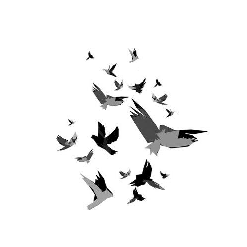 Wall Print | Wings