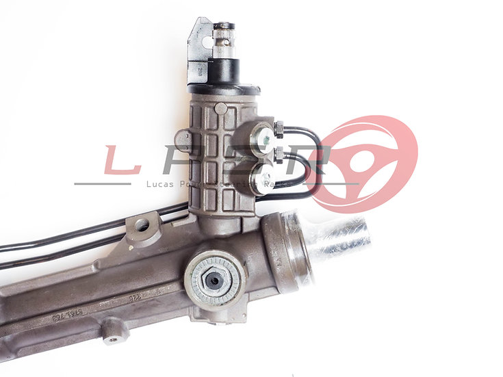 Remanufactured power steering rack BMW E46 PURPLE TAG LHD