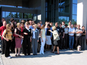 Conference in Tampere