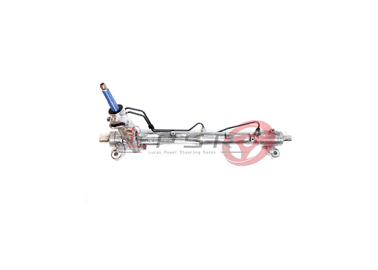 Remanufactured power steering rack FORD FOCUS MK2 RHD