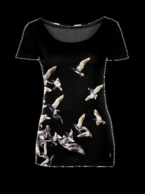 Wings 2 | Womens T-Shirt
