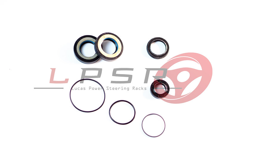 POWER STEERING SEAL KIT (RACK & PINION) FOR NISSAN GENUINE