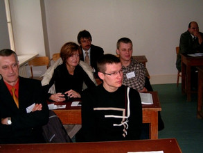 "Conference ""ICT for rural development"" 2006"
