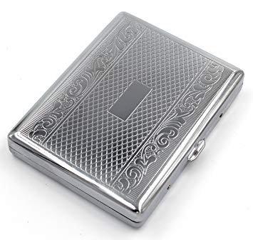 Smoke's Model J Case