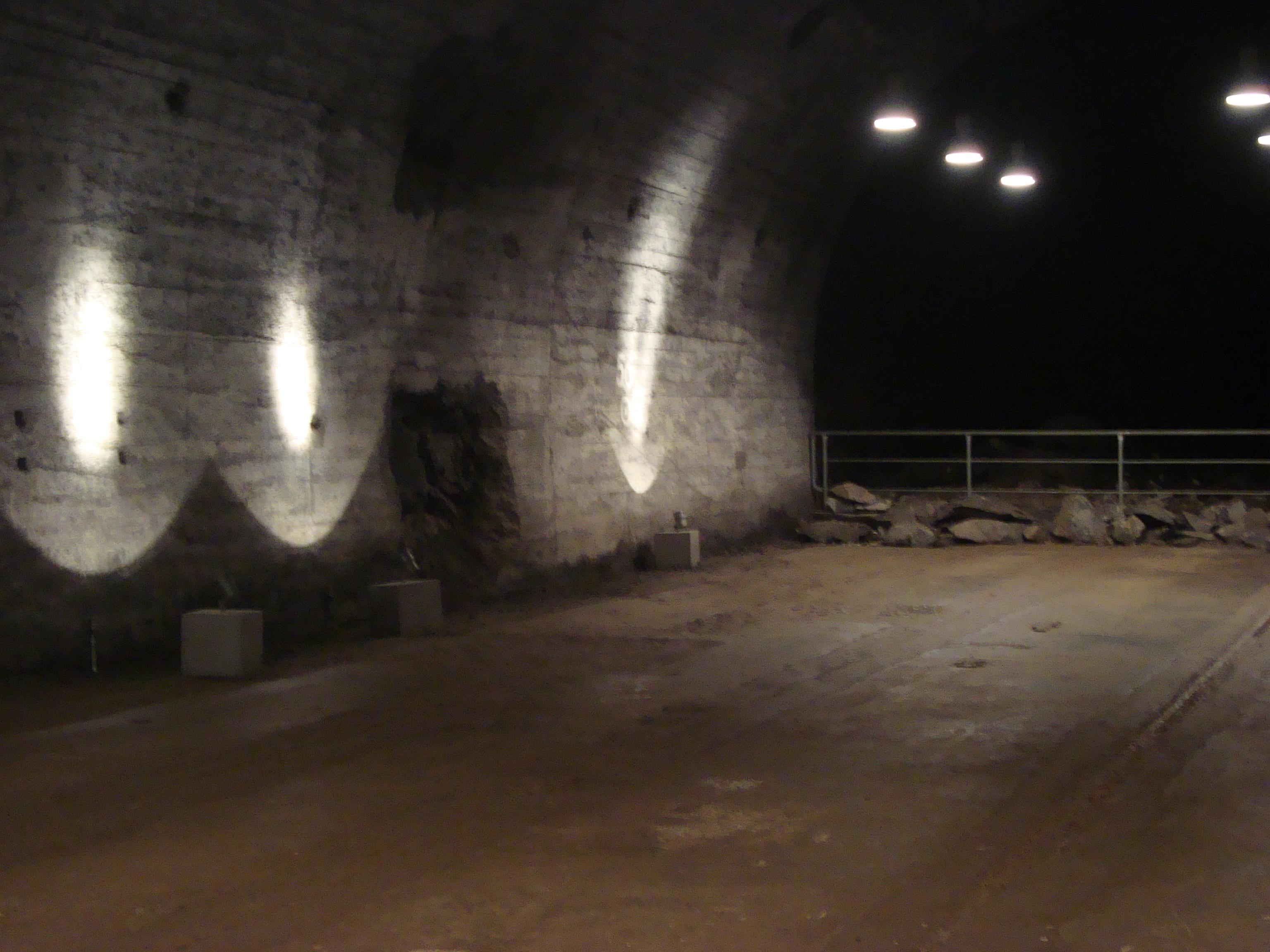 Campo concentração Dora- Mittelbau