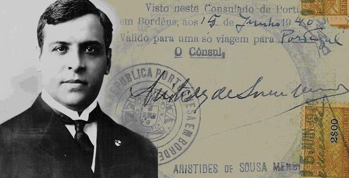 Aristides de Sousa Mendes