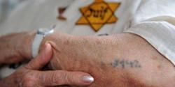 Sobrevivente do Holocausto