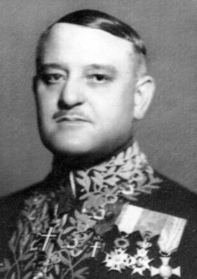 Carlos Sampaio Garrido