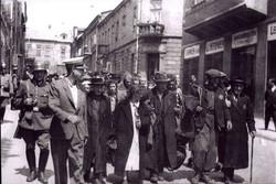 Trzebinia durante o Holocausto