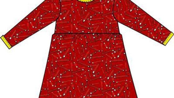 Duns Pencil Dress