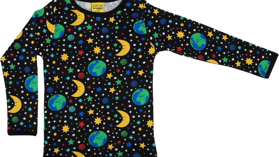 Mother Earth L/S Top