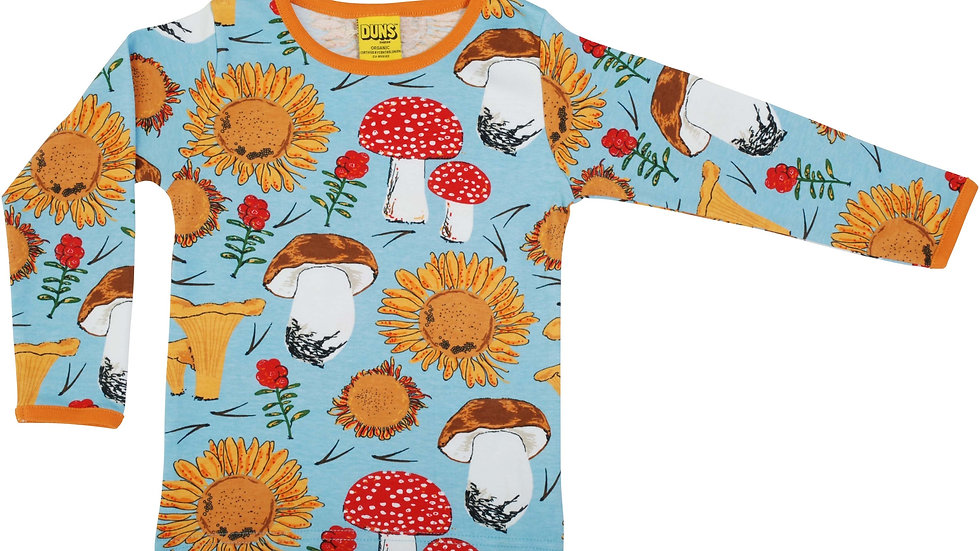 Sunflower L/S Top
