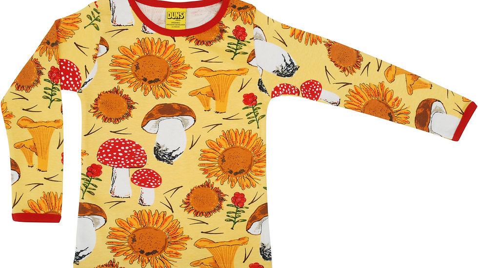 Sunflower L/S Top