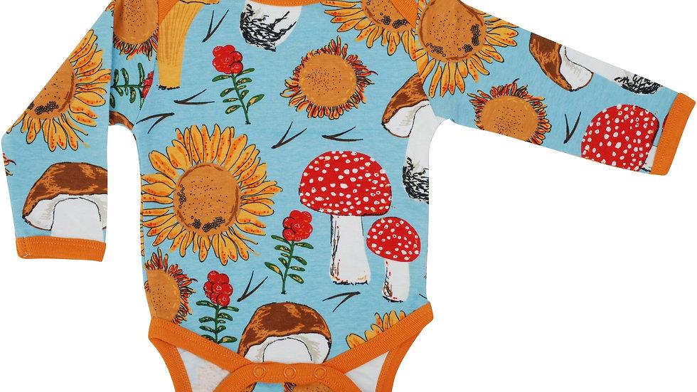 Sunflower Lap Vest