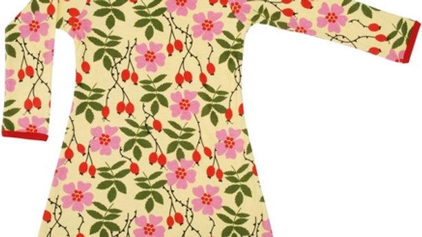Rosehip L/S A-line Dress