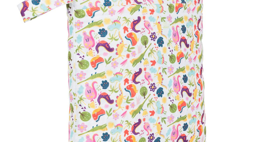 Reusable Storage Bag (Medium Double Zip)
