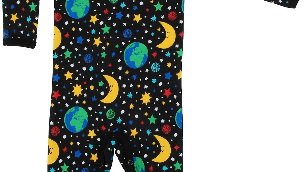 Mother Earth Lapsuit
