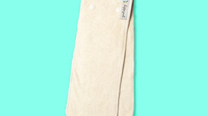 Hippynut Large Folded Bamboo Booster